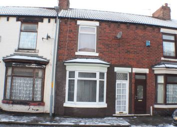 Thumbnail 2 bedroom terraced house for sale in 23 Stainton Street, Middlesbrough, Cleveland