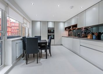 Thumbnail 3 bed flat to rent in Dorset Street, Marylebone, London