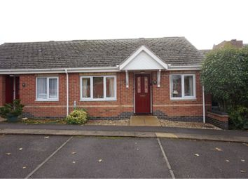 Thumbnail 2 bed property for sale in Symington Way, Market Harborough