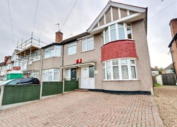 3 bed end terrace house to rent in Granville Road, Hillingdon UB10