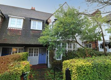 Thumbnail 4 bed semi-detached house for sale in Wentworth Road, London
