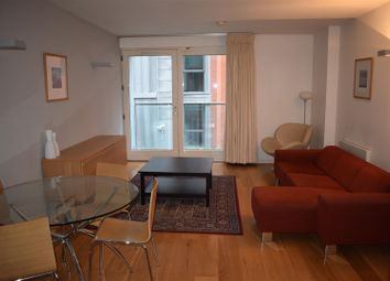 Thumbnail 2 bedroom flat for sale in Lumiere Building, City Road East, Manchester