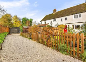 Victory Cottages, The Common, Dunsfold GU8. 3 bed terraced house for sale