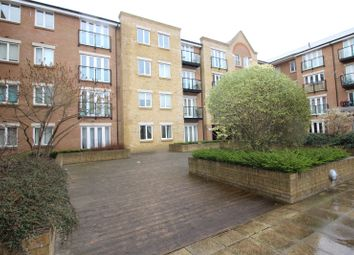 Thumbnail 2 bed flat to rent in Griffin Court, Black Eagle Drive, Gravesend, Kent