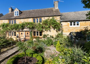 Thumbnail 2 bed cottage for sale in Aston Magna, Moreton-In-Marsh