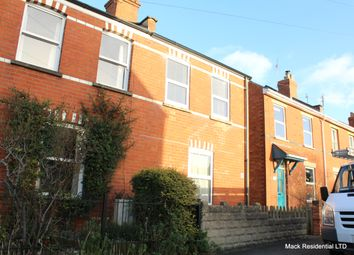 Thumbnail 2 bed semi-detached house to rent in Fairfield Parade, Cheltenham