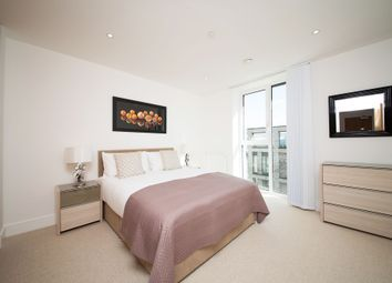 Thumbnail 1 bedroom flat to rent in Thanet Tower, 6 Caxton Street North, London