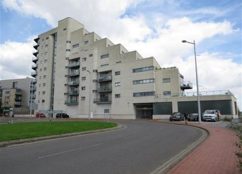 Thumbnail 2 bed flat for sale in Ferry Road, Grangetown, Cardiff