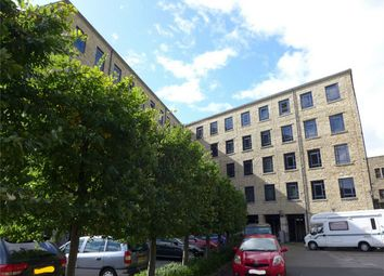Thumbnail 1 bedroom flat for sale in The Melting Point, Firth Street, Huddersfield