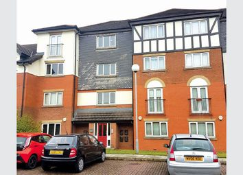 Thumbnail 2 bedroom flat for sale in 11 Scholars Court, Collegiate Way, Greater Manchester