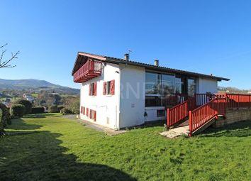 Thumbnail 6 bed villa for sale in Espelette, Espelette, France