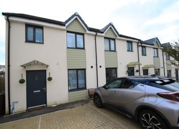 Thumbnail 3 bed barn conversion for sale in Bethany Gardens, Plymouth, Devon