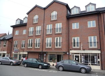 Thumbnail 3 bed flat to rent in Commonhall Street, Chester