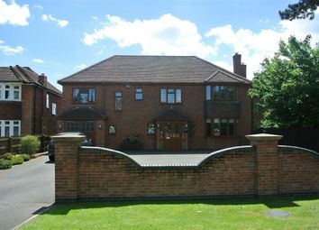 Thumbnail 4 bed detached house for sale in West Road, Bourne, Lincolnshire