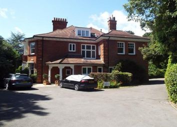 Thumbnail 1 bed flat to rent in Milner Road, Westbourne, Bournemouth