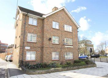 Thumbnail Flat for sale in Cowley Road, Uxbridge