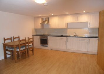 Thumbnail 2 bedroom flat to rent in Rawson Road, City Centre