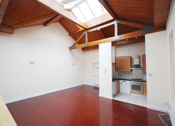 Thumbnail 2 bed property to rent in Sussex Way, London