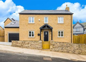 Thumbnail 4 bed detached house for sale in 2, Stocks Green Drive, Totley