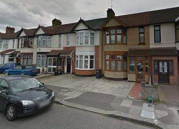 Thumbnail 4 bedroom terraced house to rent in Vernon Road, Ilford