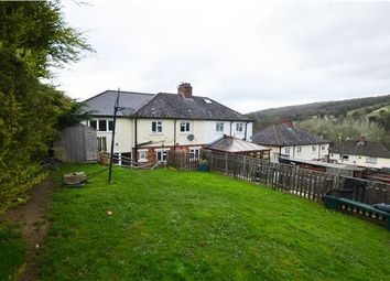 Thumbnail 5 bed semi-detached house for sale in Albert Road, Brimscombe, Stroud, Gloucestershire