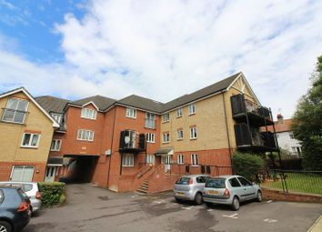 Thumbnail 2 bed flat for sale in Midanbury Lane, Southampton