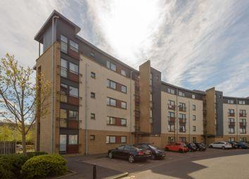 Thumbnail 1 bed flat for sale in East Pilton Farm Crescent, Edinburgh