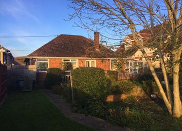 Thumbnail 3 bed detached bungalow to rent in Oakgrove Road, Bishopstoke, Eastleigh