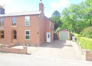 Thumbnail 3 bed semi-detached house for sale in West Torrington, Market Rasen