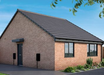 """Thumbnail 2 bedroom detached house for sale in """"Mayfair"""" at School Street, Thurnscoe, Rotherham"""