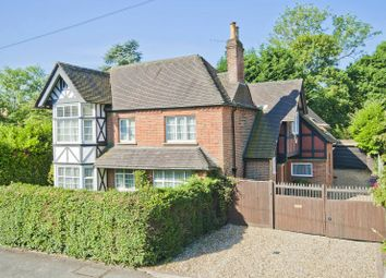Thumbnail 5 bed detached house for sale in Waxwell Lane, Pinner Village, Middlesex