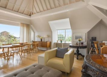 Thumbnail 4 bed flat for sale in Lyndhurst Gardens, Hampstead, London