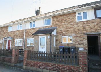 Thumbnail 3 bedroom terraced house for sale in Anne Crescent, Durrington, Salisbury