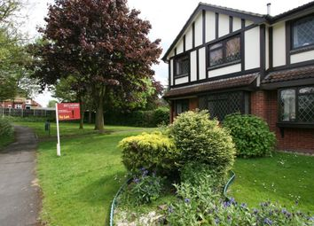 Thumbnail 2 bed property to rent in Beardsley Road, Quorn, Loughborough