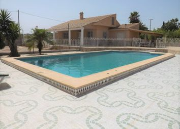 Thumbnail 3 bed finca for sale in Cps2505 Sangonera La Seca, Murcia, Spain
