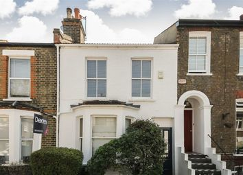 Thumbnail 3 bed property to rent in Lillian Road, London