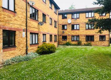 Thumbnail 1 bed flat for sale in Celadon Close, Brimsdown