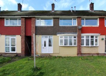 Thumbnail 3 bed terraced house for sale in Ochre Dike Walk, Greasbrough, Rotherham