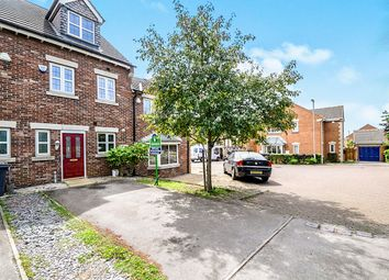 Thumbnail 3 bed property for sale in Hazelwood, Barnsley