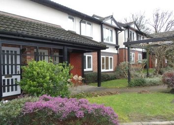 Olton Mere, Solihull B92. 2 bed flat