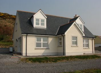 Thumbnail 3 bed detached house for sale in Craig Cottage, Auchenmalg, Glenluce