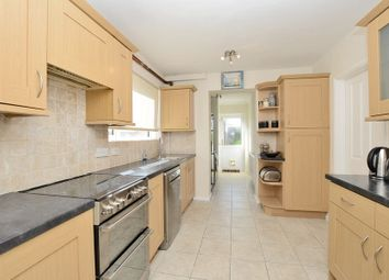 Thumbnail 3 bed semi-detached house to rent in Wishmoor Road, Camberley