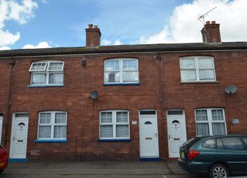 Thumbnail 2 bed terraced house for sale in Isca Road, St. Thomas, Exeter