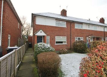 Thumbnail 2 bed town house for sale in Bishops Way, Widnes