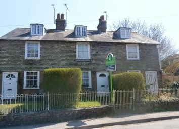 Thumbnail 2 bed terraced house for sale in The Street, Willesborough, Ashford