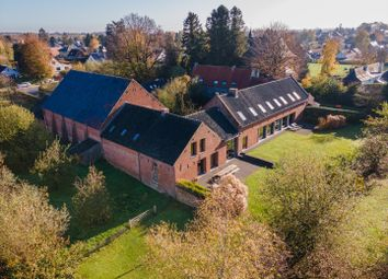 Thumbnail 10 bed property for sale in 1420, Braine-L'Alleud, Walloon Brabant, Brussels, Belgium