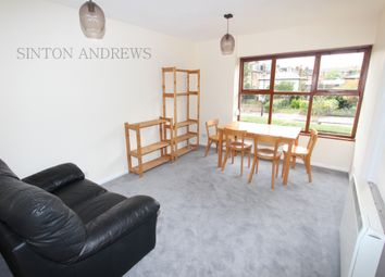 Thumbnail 1 bed flat to rent in Pursewardens Close, Ealing