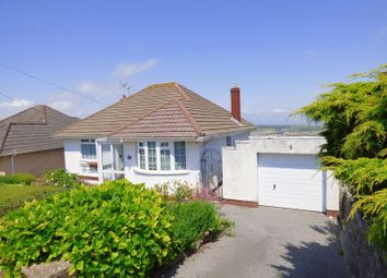 Thumbnail 4 bed detached house for sale in Woodspring Crescent, Worlebury, Weston-Super-Mare