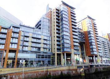 Thumbnail 1 bed flat to rent in Leftbank, Spinningfields, Manchester