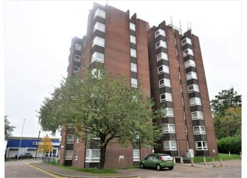 2 bed flat for sale in Hamil Road, Stoke-On-Trent ST6